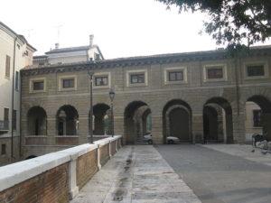 Lungorio IV Novembre, sede della simultanea
