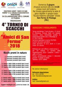 San Fermo Semilampo 2018